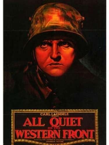 En 1930 el filme bélicoAll Quiet on the Western Front del directorLewis Milestone fue galardonado con este reconocimiento.