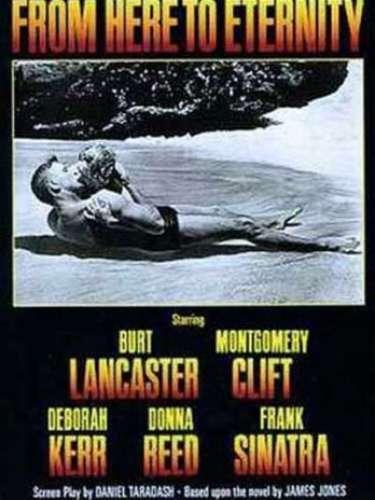 En 1953 el drama bélicoFrom Here to Eternity, del directorFred Zinnemann, fue el ganador de la estatuilla de oro.