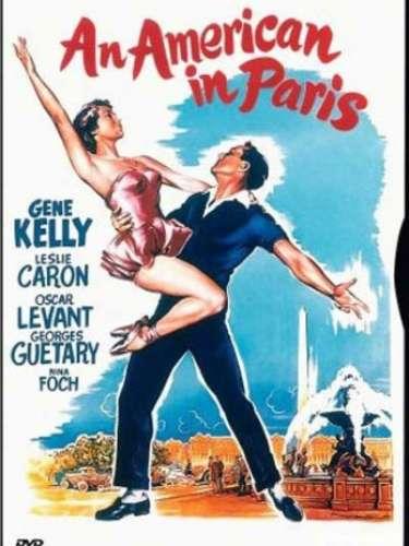 En 1951 el musicalAn American in Paris, del directorCecil B. De Mille, fue el ganador del galardón.
