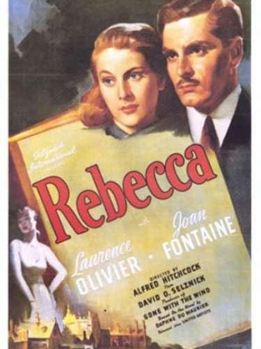 En 1940 el drama Rebeccadel director Alfred Hitchcock fue reconocido con este honor.