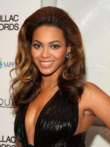 La primera ocasión fue en 2008 cuando los medios la captaron sin depilar para una premiación.