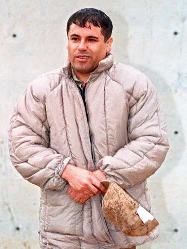 The 57-year-old drug lord became the main drug dealer in Mexico and the world after the arrest of Osiel Cárdenas who belonged to the 'Gulf Cartel.'