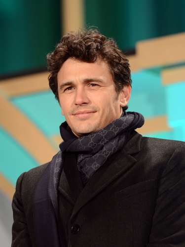 James Franco attend the 'Oz: the Great and Powerful' Japan Premiere at Roppongi Hills on February 20, 2013 in Tokyo, Japan. The film will open on March 8 in Japan.