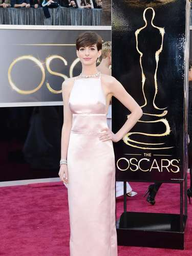 Las joyas de Hathaway aunque un poco sencillas, eran de una marca muy fina.