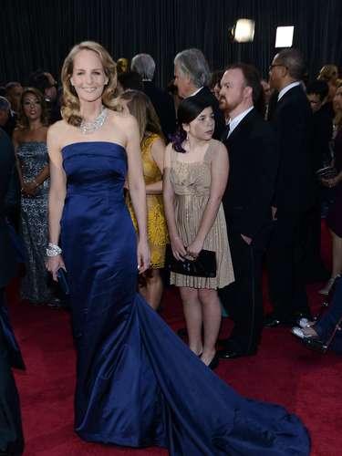Helen Hunt, nominada a Mejor actriz de reparto por \
