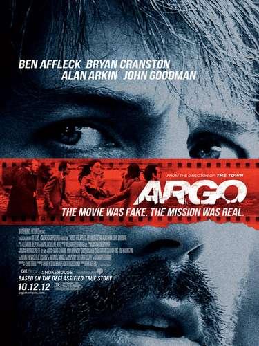 En 2013 se consagra con el codiciado galardón Argo, el drama que la película revive la historia de un grupo de rehenes en el Irak de 1979, protagonizado y dirigido por Ben Affleck.