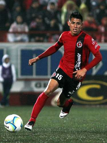 Joe Benny Corona. Club: Xolos. Place of Birth: Los Angeles, California.