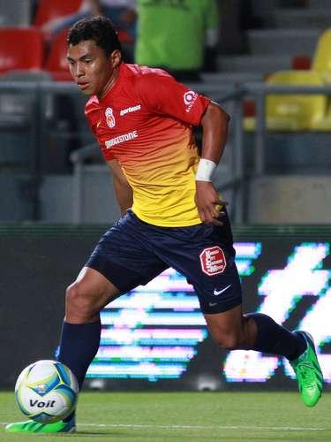 JEFFERSON MONTERO. Sin duda, el volante ofensivo colombiano es uno de los jugadores más talentosos de Morelia, pero debe sacudirse con urgencia la apatía e irregularidad para ser un verdadero elemento de peso.