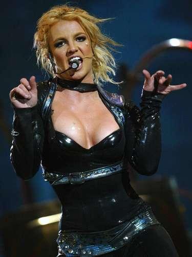 La cantante ha sido protagonista de todo tipo de escándalos por lo que la difusión de una grabación íntima no suena extraño.