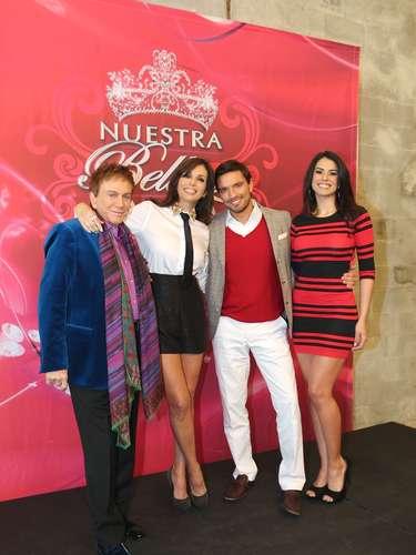 Se da inicio a la séptima temporada del certamen Nuestra Belleza Latina, el reality show que busca a la mujer más talentosa y despampanante mujer, que porte la corona de este 2013.