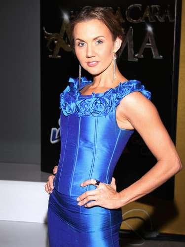 En 2004, la dulce actriz mexicana Michelle Vieth, sufrió el momento más vergonzoso de su vida cuando se difundió un video en el que sostenía relaciones sexuales.