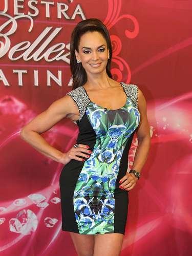 Por su parte, la espléndida ex Miss Universo mexicana, Lupita Jones, quien representa el espíritu de la mujer Latina en el panel de jueces, es toda una experta en moda, belleza y porte. Ella sabe muy bien lo que busca en la nueva soberana.