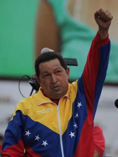 En febrero de 2010, Hugo Chávez denunció que un avión P3 de guerra, procedente de la isla de Curazao, perteneciente a las Antillas holandesas, había violado el espacio aéreo venezolano. Acusamos al Gobierno de Estados Unidos y Países Bajos de estar lanzando acciones de provocación en contra de Venezuela para buscar una excusa con la que agredir al país\