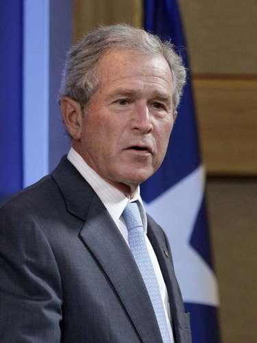 El 20 de septiembre de 2006, Chávez arremetió contra el ex presidente de Estados Unidos, George W. Bush, durante un discurso de las Naciones Unidas. \