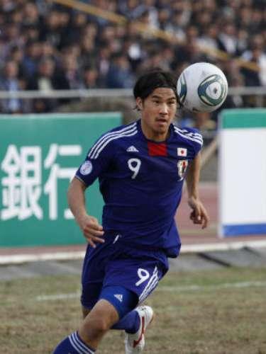 Shinji Okazaki encabezará la ofensiva de Japón, que llega como campeón de Asia. La experiencia de Okazaki ganada en el futbol alemán puede ser de gran utilidad para el ataque nipón en la Confederaciones.