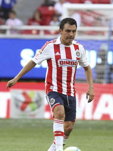 Luis Pérez será el encargado de mantener el orden en el medio campo del Guadalajara