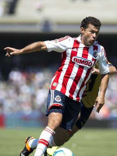 Miguel Sabah quiere recuperar su contundencia y ante Tigres tendrá una dura prueba