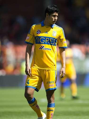 Hugo Ayala-Tigres