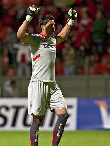 Alfredo Talavera-Toluca