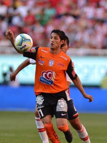 Ángel Reyna-Pachuca