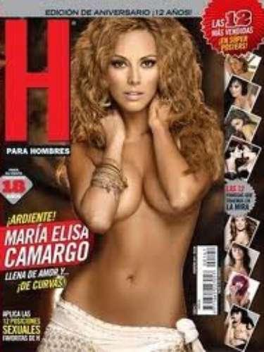 En enero de 2007 la actriz Aleída Núñez le siguió los pasos a la Galliano, quien es pareja del actor Mark Tacher y exesposa de Sebastián Rulli.