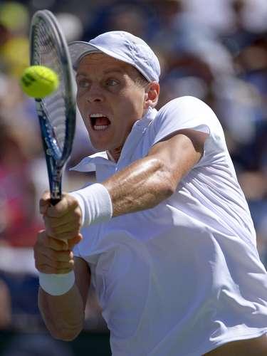 Rafael Nadal derrota a Tomas Berdych y va a la final.