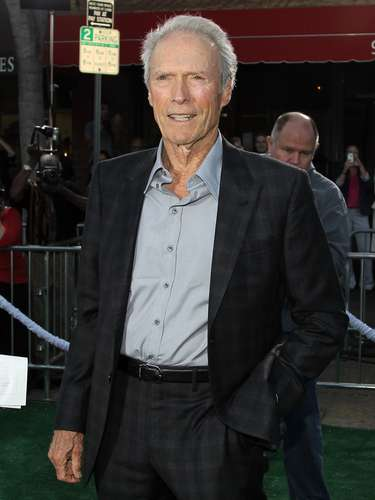 Eastwood recibió el 36% de los votos gracias a que la gente lo considera como alguien 'único' y sí, ¡tienen toda la razón!