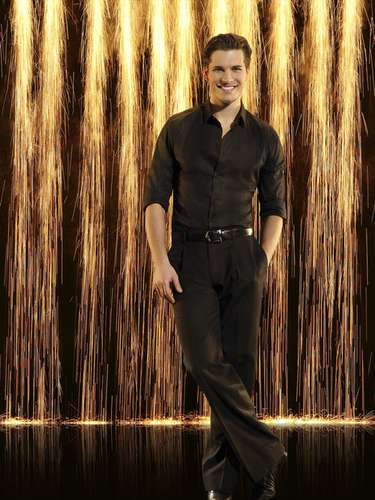 Bailarín profesional: Gleb Savchenko