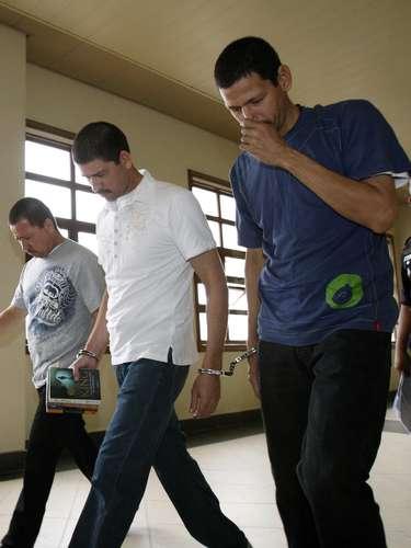Los hermanos fueron sentenciados a la horca por la justicia de ese país en mayo de 2012. El juicio fue realizado en el Alto Tribunal de Kuala Lumpur.