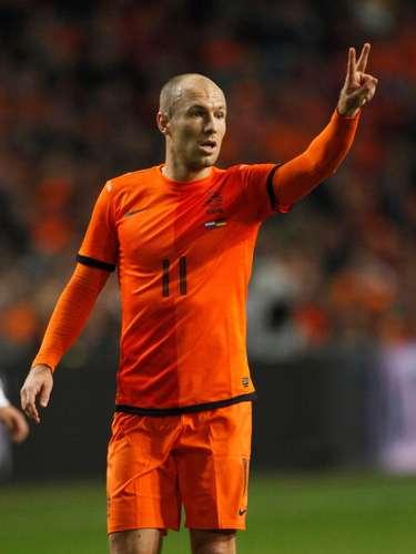 Holanda recibirá a Estonia el viernes 22 en el Amsterdam Arena, a las 3:30 pm ET, y a Rumania, el martes 26, a la misma hora. Ambos duelos son por las eliminatorias mundialistas.