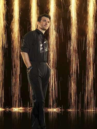 Bailarín Profesional: Tony Dovolani