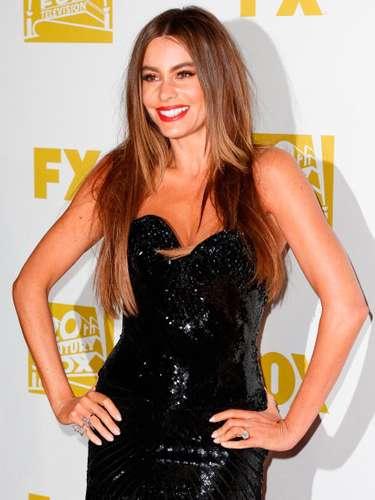 La hermosa latina Sofía Vergara confirmó a la revista Vogue que se está preparando para convertirse en madre por segunda vez, mediante un tratamiento que incluye la congelación de sus óvulos, según la entrevista titulada \