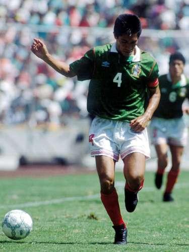 Ignacio Ambriz anotó el último gol del partido tras cobrar un tiro libre potente, a media altura, con pierna derecha que fue desviado por el defensor Richardson Smith para incrustarse en el marco hondureño.