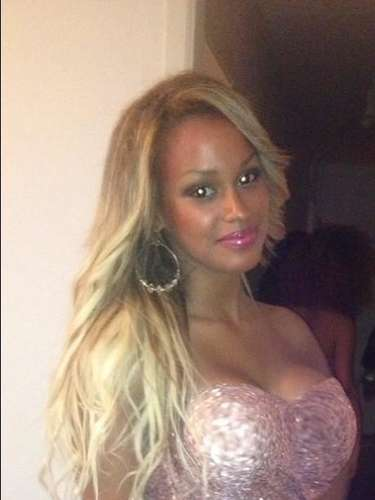 With a new team, comes a new conquest for Mario Balotelli. Currently he has been linked to Fanny Neguesha since returning to Italy.