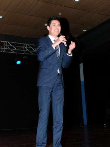 En la categoría de arte fueron reconocidos Ángel Garó y el cantaor Cancanilla de Marbella y como 'Músico del Año' fue galardonado el compositor Alfonso Santiesteban.