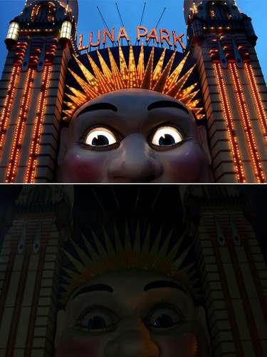 En Japón, las iluminaciones de la Torre de Tokio serán apagadas y los visitantes podrán pedalear en bicicletas para generar energía iluminando así una obra de arte en forma de huevo. El horizonte de la próspera ciudad de Singapur se oscurecerá durante una hora, cuando más de 100 edificios, que participan en el evento, apaguen sus luces. (Fuente: Agencias)