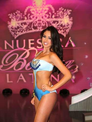 Entre tanto la colombiana Bárbara Turbay, hace parte del selecto grupo de finalistas así como del equipo dirigido por Osmel Sousa.