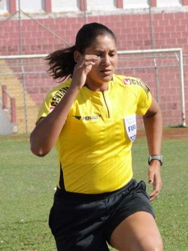 Marcia Lopes Caetano