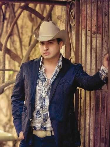 Julión Álvarez debutó número unoen ventas en Estados Unidos, con su álbum \