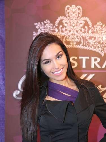 Por su parte la mexicana, Bárbara Falcón, también se ha hecho un lugar entre las finalistas de la competencia. Ella hace parte del grupo de Lupita Jones, tiene 23 años y es soltera y su talento es la actuación.