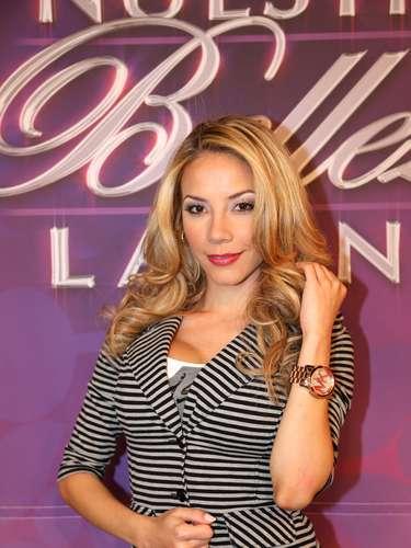La cubana Odaray Prats Molina, es una de las participantes que consiguió un puesto para la final. Ella hace parte del equipo de Julián Gil, tiene 27 años, es soltera y asegura que su talento especial es ser Bailarina del Ballet Nacional de Cuba