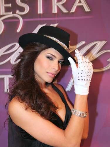 La puertorriqueña Viviana Ortiz es la última de estas 12 participantes que continúan en el certamen. Ella tiene 26 años de edad, hace parte del equipo de Lupita Jones, es soltera y asegura que su talento especial es cantar.