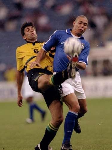 El primer títuo brasileño vino en 1997, el cuadro carioca derrotó a Australia en la final de la Copa que apenas empezaba a cobrar importancia entre los representativos nacionales a nivel mundial.