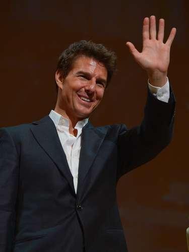Algo común entre los individuos zurdos es que además padezcan epilepsia, síndrome de Down, autismo o dislexia, como fue el caso de Tom Cruise, quien reconoció que es disléxico.