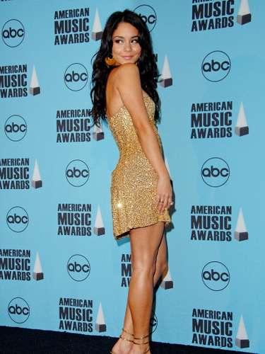 A sus 24 años, la guapa actriz que saltó a la fama con el filme High School Musical luce una figura envidiable. ¿Cómo lo logra?