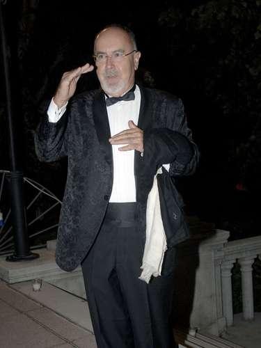 El 30 de agosto de 2006, Bigas Luna acudió a la ceremonia de apertura en el Festival de Cine de Venecia.Con títulos como 'Jamón, Jamón' ganó el León de Plata en este Festival y con 'La teta y la luna' (1995) obtuvo el premio al Mejor Guión.
