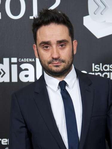 El premiado director de cine, Juan Antonio Bayona, habla de admiración: \