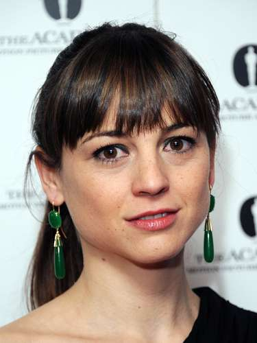 La actriz Leonor Watling dedicaunas sentidaspalabras al director de cine: \