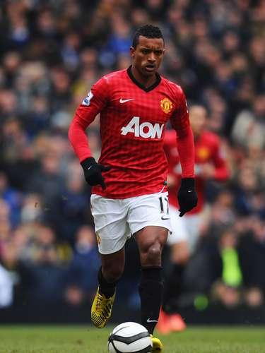 La participación de Nani ya no se refleja dentro de los mejores en estadísticas ofensivas, pero su movilidad y desborde son de lo mejor que tiene Manchester United, para darle balones a Rooney, Van Persie y 'Chicharito'.