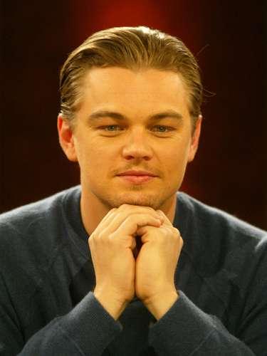 Algunos envidiosos del físico de Leonardo DiCaprio dicen que él parece 'niña'....